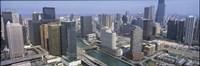 Chicago River Chicago IL Fine-Art Print
