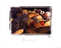 Buoys Fine-Art Print
