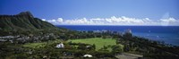 Waikiki Oahu HI Fine-Art Print