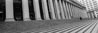 Courthouse Steps, NYC Fine-Art Print