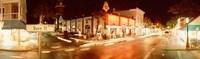 Sloppy Joe's Bar, Duval Street, Key West, Florida, USA Fine-Art Print