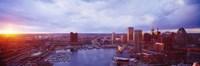 Baltimore Maryland USA Fine-Art Print