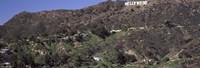 Hollywood Hills, Hollywood, California Fine-Art Print