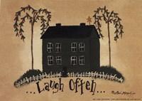 Laugh Often Fine-Art Print
