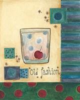 Old Fashion Fine-Art Print