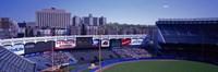 Yankee Stadium NY USA Fine-Art Print