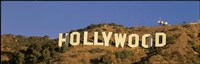 Hollywood Sign Los Angeles CA Fine-Art Print