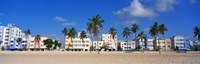 Miami Beach FL Fine-Art Print