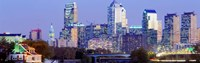 Philadelphia Pennsylvania USA Fine-Art Print