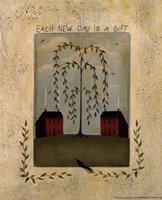 A Daily Gift Fine-Art Print