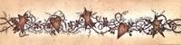 Viney Tin Row Fine-Art Print