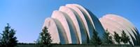 Kauffman Center for the Performing Arts, Kansas City, Missouri, USA Fine-Art Print