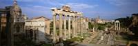 Forum, Rome, Italy Fine-Art Print