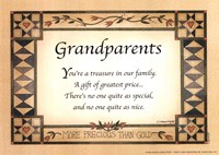 Grandparents Fine-Art Print