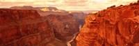 Toroweap Point, Grand Canyon, Arizona (horizontal) Fine-Art Print