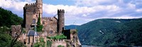 Rhinestone Castle Germany Fine-Art Print