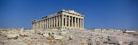 Parthenon Athens Greece Fine-Art Print