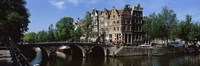 Amsterdam, Holland, Netherlands Fine-Art Print