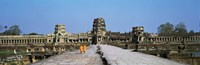 Angkor Wat Cambodia Fine-Art Print