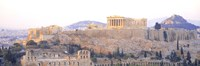Acropolis During the Day Fine-Art Print