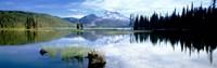 Cascade Mountains, Oregon, USA Fine-Art Print