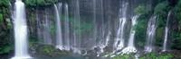 Shiraito Falls, Fujinomiya, Shizuoka, Japan Fine-Art Print