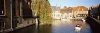 Brugge Belgium Fine-Art Print