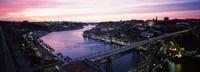Duoro River, Porto, Portugal Fine-Art Print