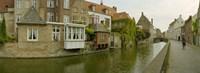 Bruges, West Flanders, Belgium Fine-Art Print