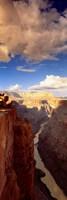 Toroweap Point, Grand Canyon, Arizona (vertical) Fine-Art Print