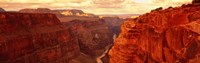 Toroweap Point, Grand Canyon, Arizona (horizontal) Fine-Art Print