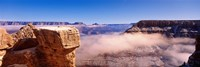 South Rim Grand Canyon National Park, Arizona, USA Fine-Art Print