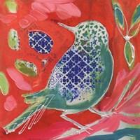 Petite Bird II Fine-Art Print