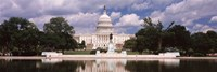 Capitol Building, Washington DC Fine-Art Print