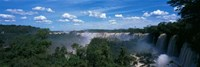 Iguazu Falls National Park Argentina Fine-Art Print