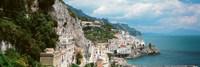 Amalfi, Italy Fine-Art Print