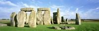 Stonehenge, Wiltshire, England, United Kingdom Fine-Art Print