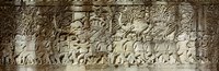 Frieze, Angkor Wat, Cambodia Fine-Art Print
