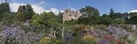 Crathes Castle Scotland Fine-Art Print
