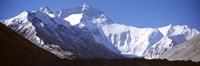 Mt Everest, Nepal Fine-Art Print