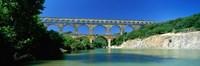 Pont du Gard, Provence France Fine-Art Print