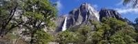 Yosemite Falls Yosemite National Park CA Fine-Art Print