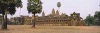 Angkor Wat, Siem Reap, Cambodia Fine-Art Print