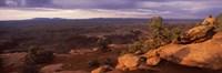 Canyonlands National Park, San Juan County, Utah Fine-Art Print