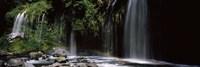 Waterfall near Dunsmuir, California Fine-Art Print