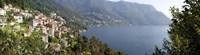 View of Lake Como Fine-Art Print
