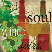 Wine for the Spirit Fine-Art Print