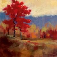 Fall Splendor I Fine-Art Print