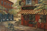 Doug's Art Gallery Fine-Art Print