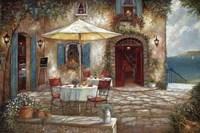 Casa d'Amore Fine-Art Print